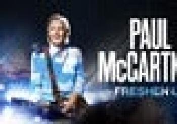 Paul McCartney - Premium Golden Ticket en Barcelona