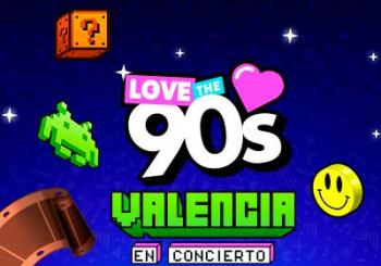 Entradas Love the 90's en Valencia