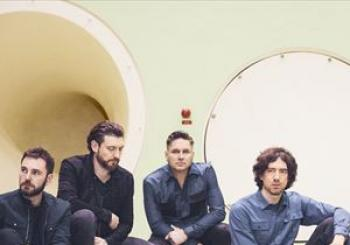 Tickets Snow Patrol Open Air Theatre