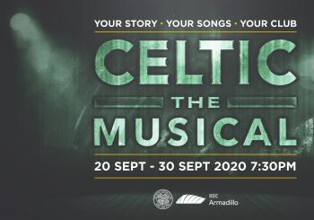 Celtic the Musical en Glasgow