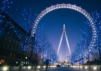 Coca Cola Eye - Standard Entry en London