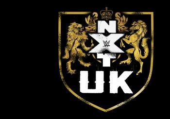 WWE NXT UK Live - 2 Day Ticket en Glasgow