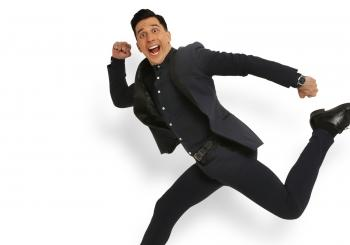 Russell Kane and Friends en Blackpool