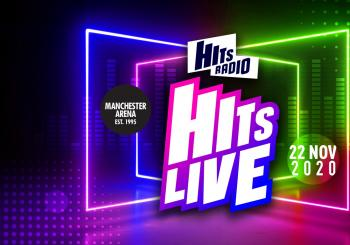 Hits Radio Live en Manchester