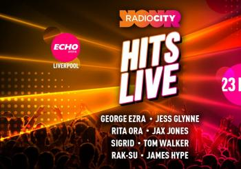 Radio City Hits Live en Liverpool