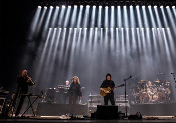 Steve Hackett Genesis Revisited - Seconds Out & More en Glasgow