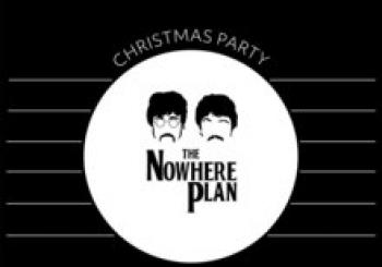 THE NOWHERE PLAN (Tributo a The Beatles). En LOGROÑO