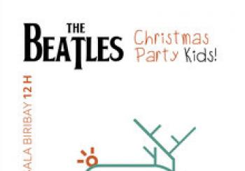 THE BEATLES CHRISTMAS PARTY KIDS. En LOGROÑO