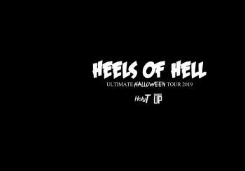 Heels of Hell en Newcastle Upon Tyne