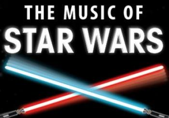 Star Wars: Return of the Jedi Live In Concert Sheffield