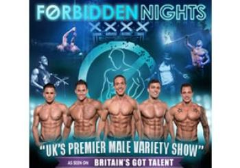 Forbidden Nights en Scunthorpe