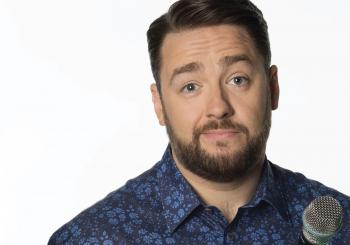 Jason Manford and Friends en Blackpool