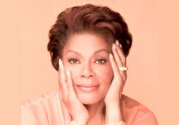 Dionne Warwick - One Last Time Tour en London