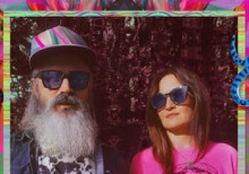 MOON DUO - PRESENT THE LIGHTSHIP (USA | Sacred Bones) en Barcelona