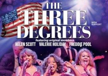 Entradas The Three Degrees en The Civic Hall