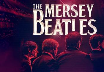 The Mersey Beatles en Rhyl