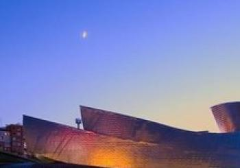 Trip to Bilbao: art and architecture