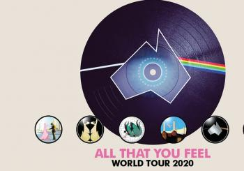 The Australian Pink Floyd en Cambridge