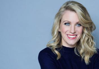 Rachel Parris - All Change Please en Manchester