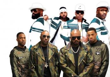 Jagged Edge & 112 Experience en Manchester