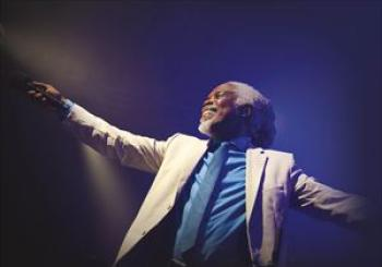 Entradas Billy Ocean en Bournemouth Intnl Centre