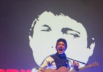 Entradas Gerry Cinnamon en Resorts World Arena