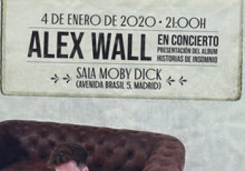 Alex Wall - Madrid