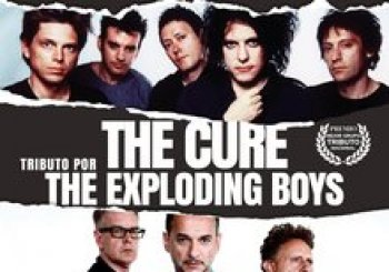 Tributo a The Cure + Depeche Mode en Madrid