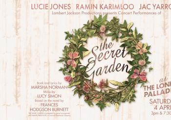 The Secret Garden - In Concert en London