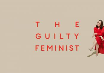 The Guilty Feminist: Live with Deborah Frances White Cardiff