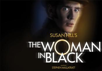 The Woman In Black en Portsmouth