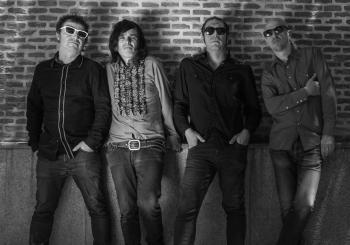 The Gold regresan a Fun House, en Madrid