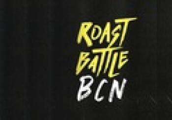 Entradas Roast Battle en Barcelona