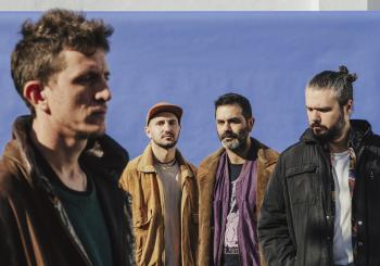 PONY BRAVO presenta 'GURÚ' en Madrid