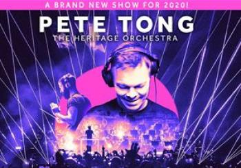 Entradas Pete Tong Presents Ibiza Classics en The O2 Arena