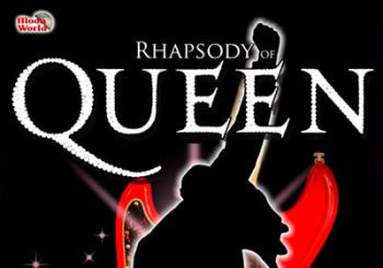 Entradas Rhapsody of Queen en Madrid