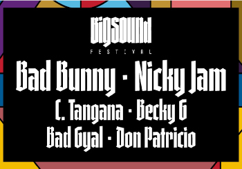 Big Sound Festival 2021 en Valencia