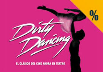 Dirty Dancing en Valladolid