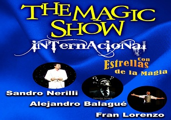 The Magic Show Internacional