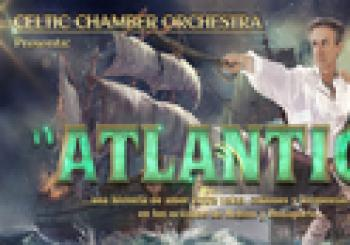 Entradas Atlantic - Celtic Chamber Orchestra en Madrid