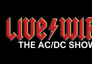 Livewire: The AC/DC Show Castleton