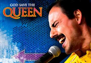 Entradas God Save the Queen en Madrid