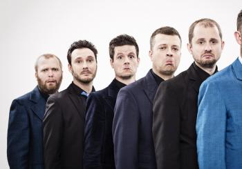 The Horne Section - That's How I Like My Tour en Guildford