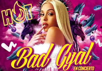 Bad Gyal en Sevilla