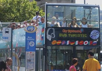 Entradas City Sightseeing Barcelona