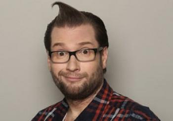 Live Stand Up Comedy At with Headliner Gary Delaney en Peterborough