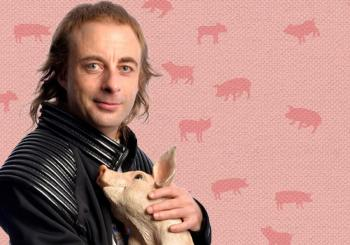 Live Stand Up Comedy with Headliner Paul Foot en Peterborough