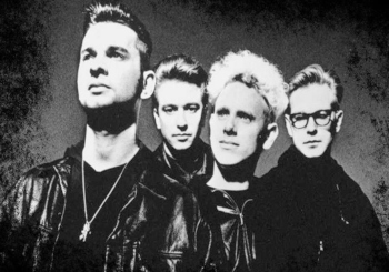 Depeche Mode tributo By New Revox