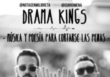 DRAMA KINGS . En Madrid