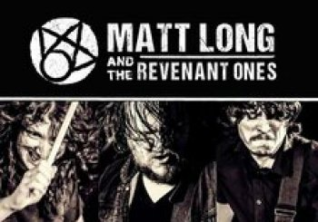 Matt long and the revenant ones . En Barcelona
